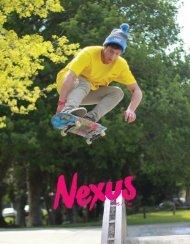 Nexus Issue 15 2014