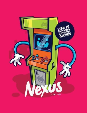 NEXUS ISSUE 19 2014