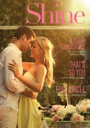 Kennedy's Shine Magazine 2015