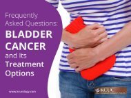 Bladder Cancer – All You Need to Know!