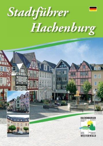 Stadtfu¦êhrer Hachenburg_Deutsch