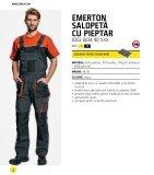 Echipamente Protecția Muncii - Cerva Catalog 2015-2016 - Page 4