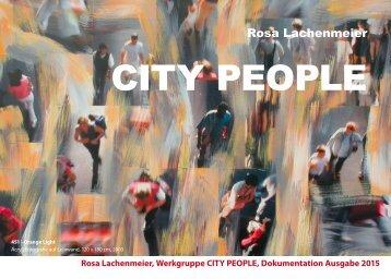 Rosa Lachenmeier, Citypeople