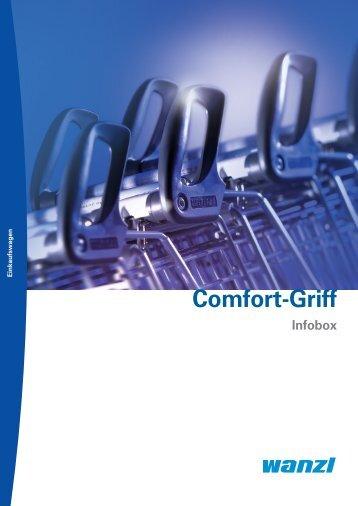 Comfort Griff