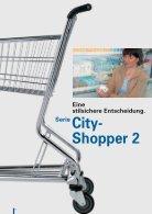 Einkaufswagen City Shopper 2 - Seite 2