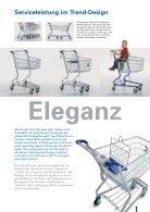 Einkaufswagen City Shopper 2 - Seite 3