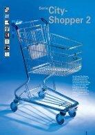Einkaufswagen City Shopper 2 - Seite 5