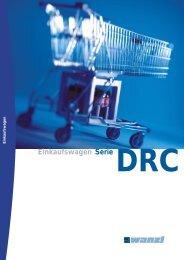 Einkaufswagen SerieDRC