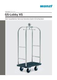 GS-Lobby XS