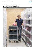 Logistics und Industry Kommissionieren - Seite 2