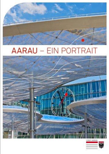 Stadtverwaltung Aarau   Portrait