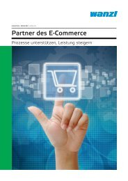 Partner des E-Commerce
