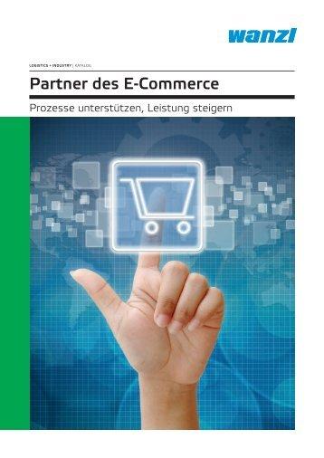 Partner des E-Commerce