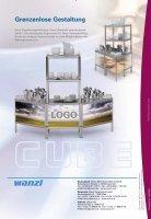 Präsentationssysteme Cube - Seite 6