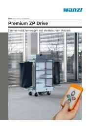 Premium ZP Drive