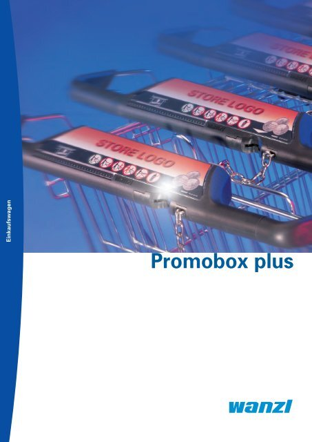 Promobox Plus