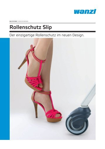 Rollenschutz Slip