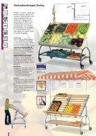Verkaufsgeräte für Obst-Gemüse-Blumen - Seite 4