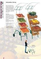 Verkaufsgeräte für Obst-Gemüse-Blumen - Seite 6