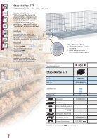 Verkaufsgeräte und Körbe - Seite 4