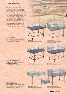 Verkaufsgeräte und Schlagertische - Seite 5