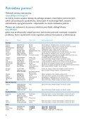 Philips Lettore audio con memoria flash - Istruzioni per l'uso - POL - Page 2