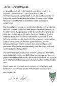 Müdenerjungs 3. Ausgabe  - Page 3