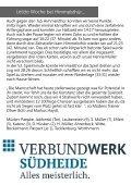 Müdenerjungs 3. Ausgabe  - Page 4