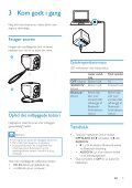 Philips altoparlante wireless portatile - Istruzioni per l'uso - DAN - Page 7