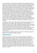 Philips GoGear Lettore audio con memoria flash - Istruzioni per l'uso - HUN - Page 7