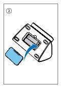Philips Altoparlante portatile - Istruzioni per l'uso - POL - Page 3