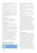 Philips GoGEAR Lettore MP4 - Istruzioni per l'uso - DEU - Page 5