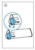 Philips Altoparlante portatile - Istruzioni per l'uso - TUR - Page 5