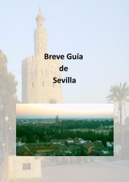 Sevilla bonita