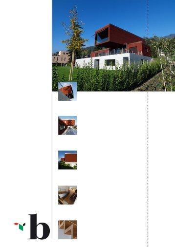 Referenzbuch Wohnbauten