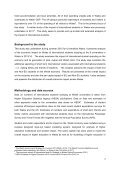 THE ECONOMIC IMPACT INTERNATIONAL STUDENTS WALES - Page 5