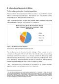THE ECONOMIC IMPACT INTERNATIONAL STUDENTS WALES - Page 7