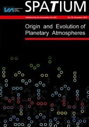 Origin and Evolution of Planetary Atmospheres