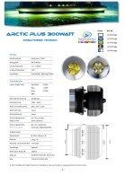 Einschweißbare Unterwasserleuchten für Stahl und Aluminium Rum 10.2015 - Page 5