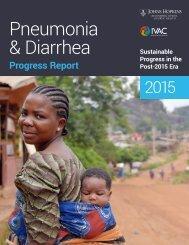 Pneumonia & Diarrhea