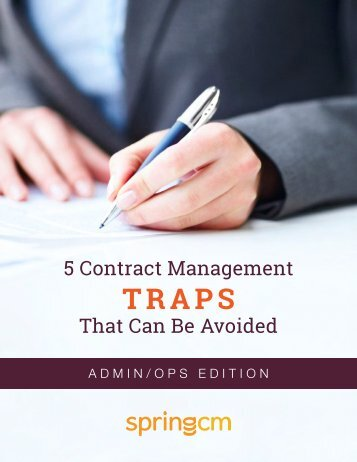 eBook_5ContractManagementTraps_ADMIN-OPS