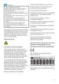 Philips Streamium Sistema Hi-Fi con componente Wi-Fi - Istruzioni per l'uso - SLK - Page 5