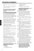 Philips Sistema micro Hi-Fi - Istruzioni per l'uso - SLK - Page 7
