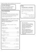 Philips Sistema musicale micro - Istruzioni per l'uso - SLK - Page 2