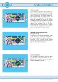 Pool dehumidification unit with heat pump HKG-WP - HANSA Klima - Page 6