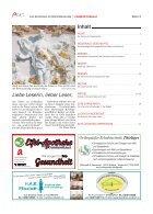Das Regionale Patientenmagazin - Pieks 11/2015 - Seite 3