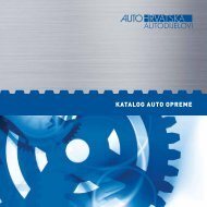 AH - Katalog Auto Opreme