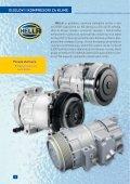 AH - Katalog Auto Dijelova Za Klime - Page 6