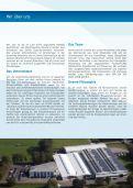 Gutes Klima für Ihr Schwimmbad - HANSA Klima - Seite 2