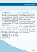 Gutes Klima für Ihr Schwimmbad - HANSA Klima - Page 3